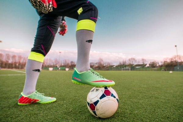 Учёные раскрыли секрет успеха лучших футболистов мира