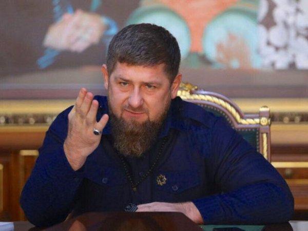 Рамзан Кадыров ответил на критику египтянами базы сборной