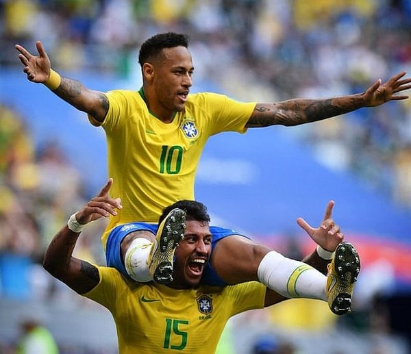 Бразилия и Бельгия сыграют в четвертьфинале ЧМ-2018