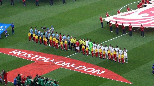 Футбольная ассоциация Бельгии дала высокую оценку организации ЧМ-2018