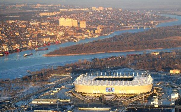 Домашним стадионом ФК «Ростов» останется «Ростов-Арена»