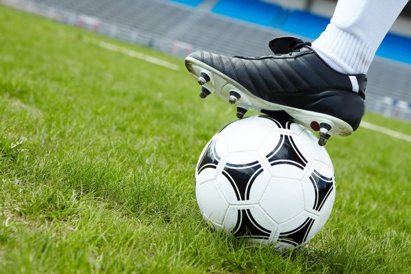 Футболист из Венесуэлы забил гол посмертно