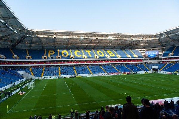 Эксперты подсчитали уровень затрат на строительство стадионов ЧМ