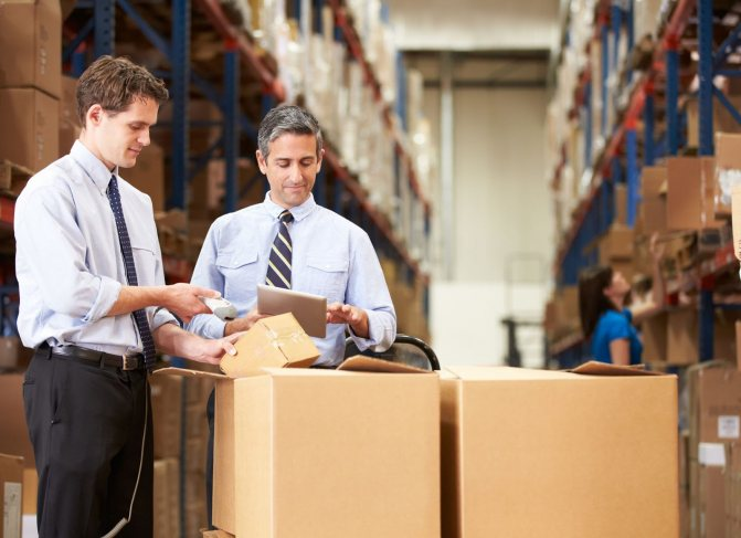 Сервис для быстрого поиска поставщиков